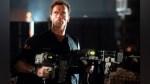 Arnold Schwarzenegger Eraser