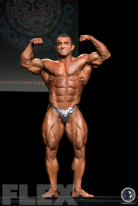 Mahdi Ayari