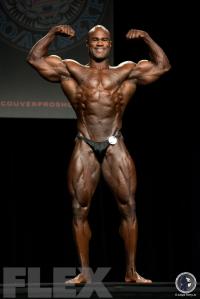 Corey Henderson