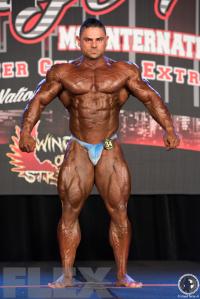Dobromir Dimchev Delev - 212 Bodybuilding - 2017 Chicago Pro