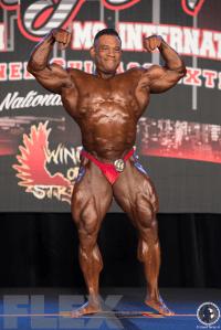 Vincent Que - 212 Bodybuilding - 2017 Chicago Pro