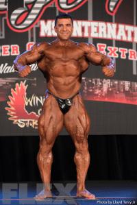 Grigori Atoyan - Open Bodybuilding - 2017 Chicago Pro