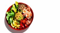 Build Your Own Muscle Bowl