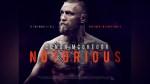Conor McGregor 'Notorious' Movie Poster
