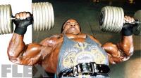 Build Your Upper Body