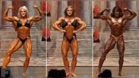 Women's Bodybuilding - 2017 IFBB Lenda Murray Pro