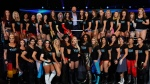 Mae Young Competitors