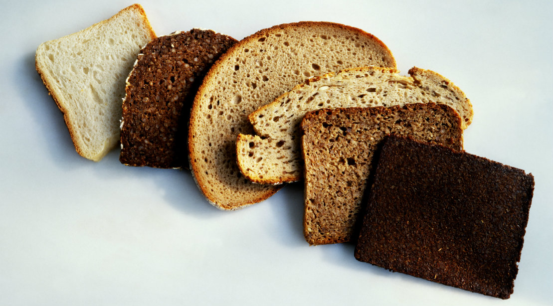 5 Best Breads for Your Carb Fix