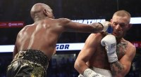 Floyd Mayweather Jr. Defeats Conor McGregor by 10th-Round TKO to End Career 50-0
