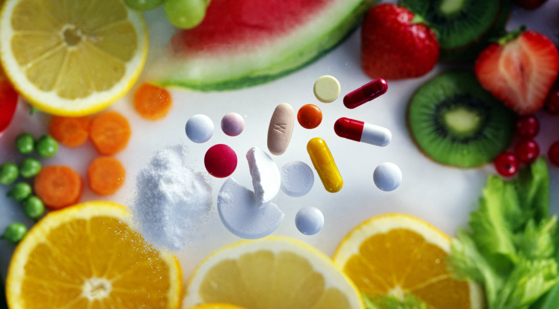 How to Choose the Right Vitamins | Muscle & Fitness