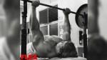 Arnold Schwarzenegger, the Bodybuilding King of Supersets!