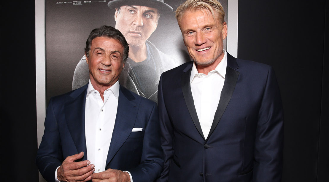 5 Ways Dolph Lundgren is Training for His Rumored Return as Ivan Drago in 'Creed 2'