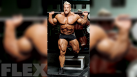 Jay Cutler's Top 25 Training Techniques