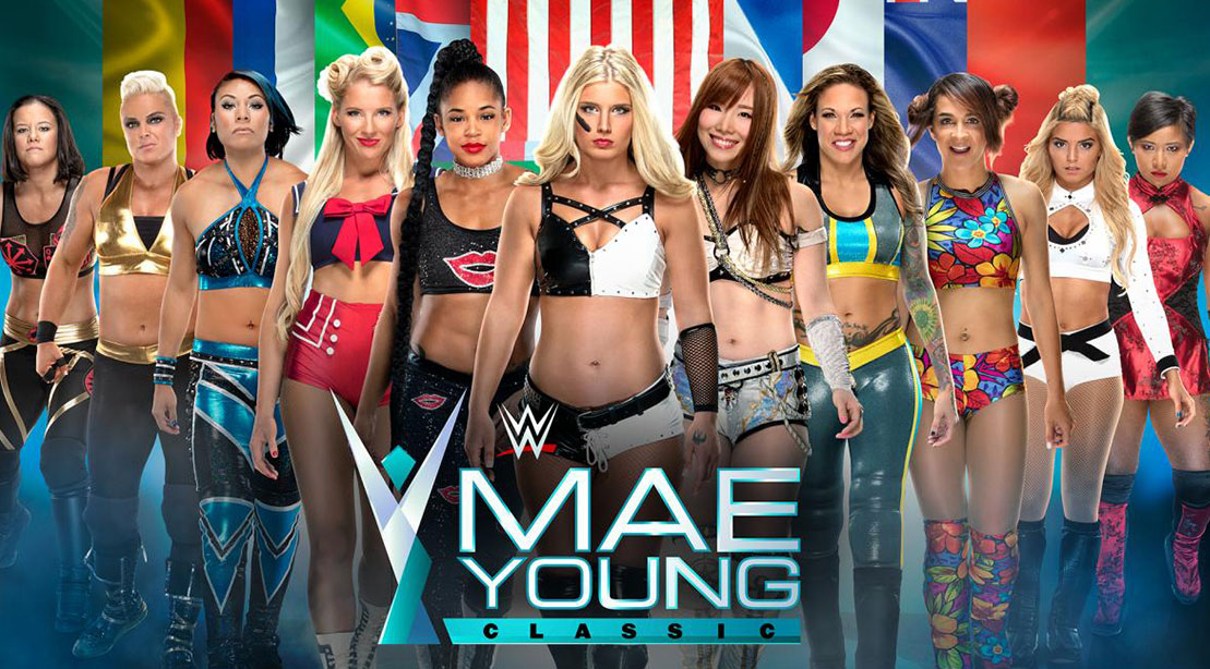 5 WWE Superstars Weigh In On the Mae Young Classic