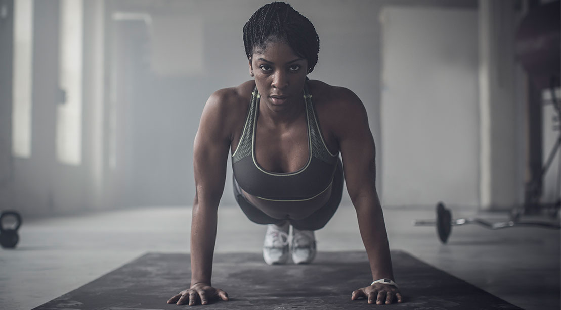 The 2 Best Time-Crunch Tabata Workouts