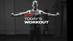 Today's Workout with Mike Simone: 4-Move Upper-Body Circuit