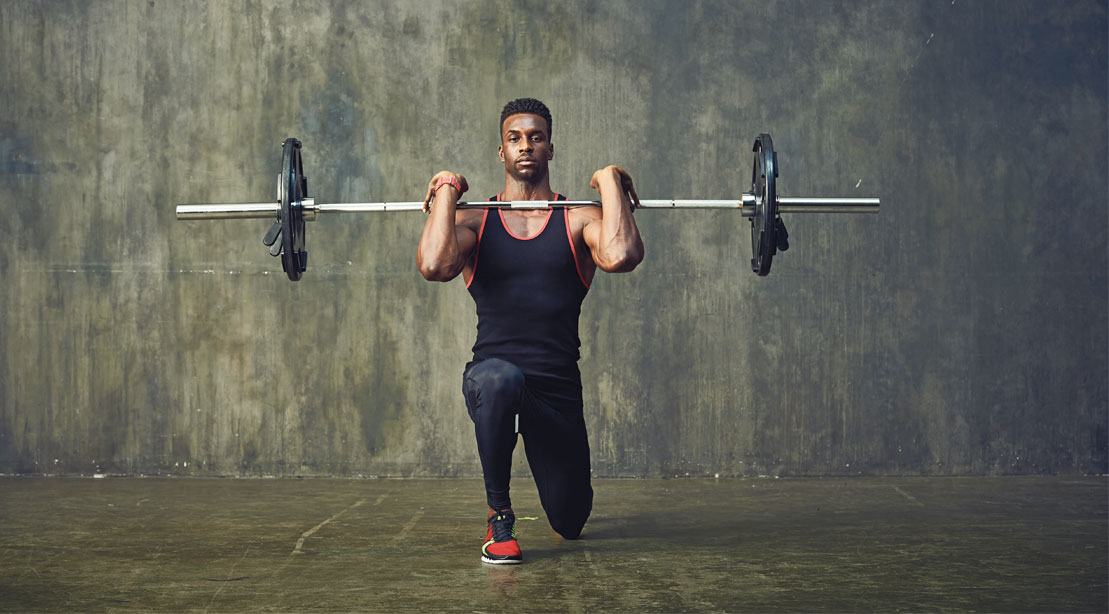 The Unbreakable Workout Program to Get in the Best Shape of Your Life