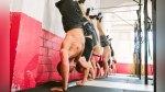 5 Crossfit Workouts For Bigger Shoulders