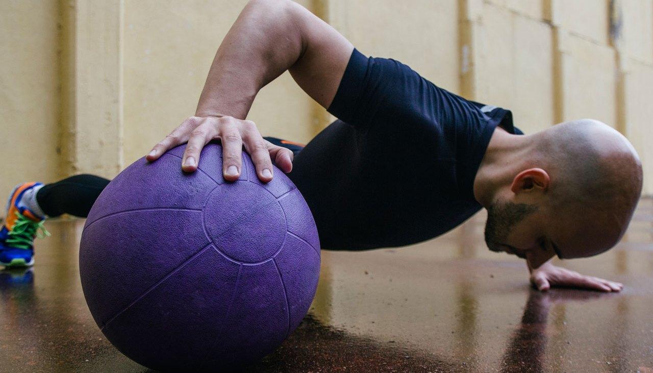 The no-plateau workout plan