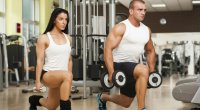 The 10 Best Glutes Exercises for Beginners