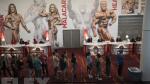 Around the Expo: Saturday - 2017 Olympia