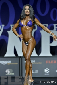 Tamara Haddad - Bikini - 2017 Olympia