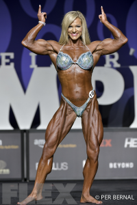 Jamie Nicole Pinder