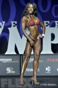 Keisha McKenzie