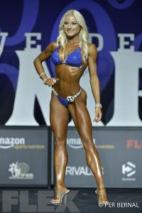 Katya Nosova - Bikini - 2017 Olympia