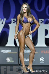 Camile Periat - Bikini - 2017 Olympia