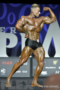 Chris Bumstead