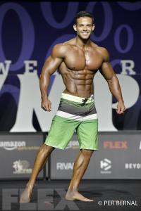 Luis Fernando Rios