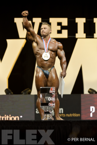 212 Bodybuilding Awards - 2017 Olympia