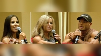 2017 Olympia Superstar Seminar: Teixeira, Malacarne, and Buendia
