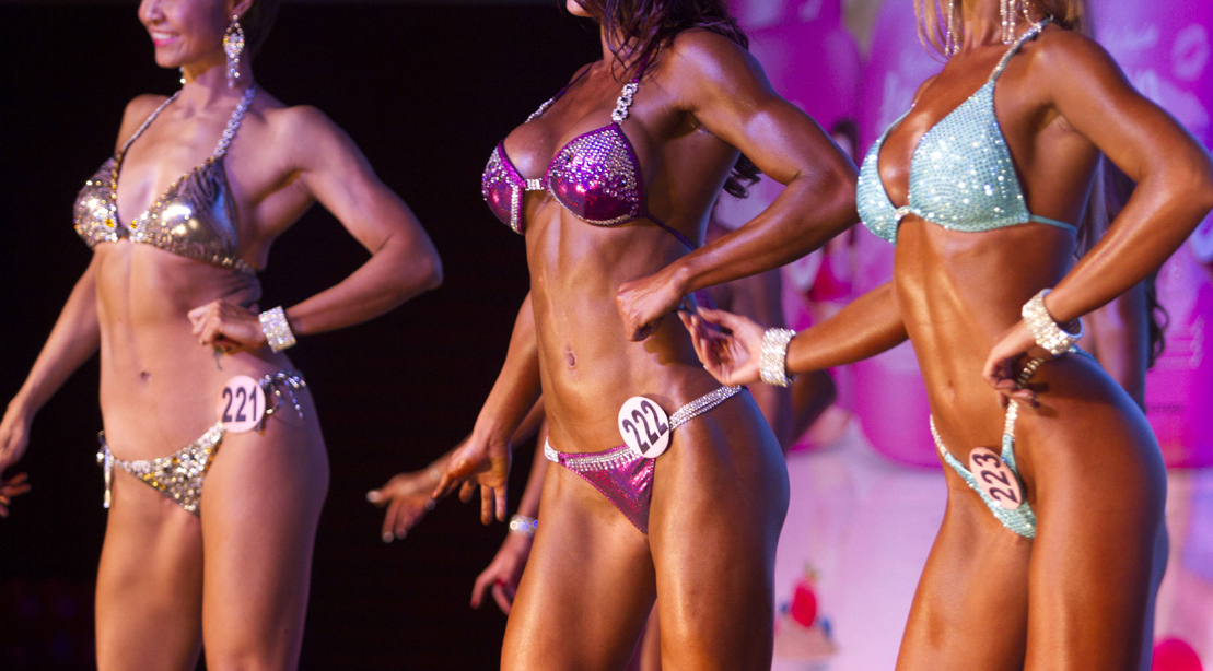 5 Tips to Get Show-Ready for Your Next Competition