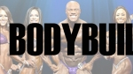 2017 Olympia Open Bodybuilding Call Out Report