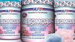 Exclusive New Mesomorph Flavor Launch