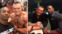 Dallas McCarver, Always in Our Hearts
