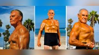 Bodybuilding at Any Age