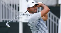 How Jason Day's powerlifting training prepared him to dominate the 2017 Presidents Cup