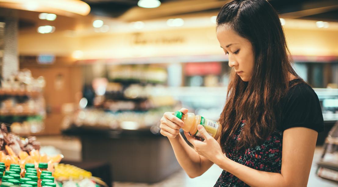 8 Top Food-Label Concerns