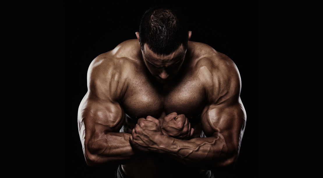 Everything You Need To Know About Human Growth Hormone Muscle Fitness
