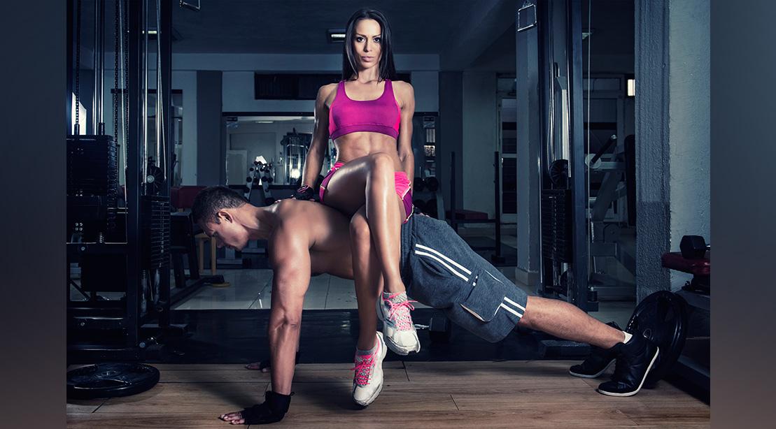 15 Tips for Dating a Bodybuilder
