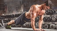 Narrow-Grip Pushup