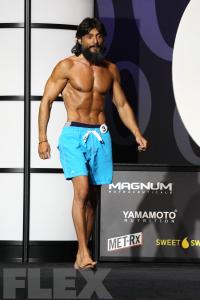 Joannis Larchanidis - 2017 FLEX Men's Model Search