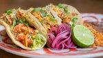 Achiote Street tacos