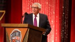 David Stern: NBA Should 'Probably' Remove Medical Marijuana From Banned List