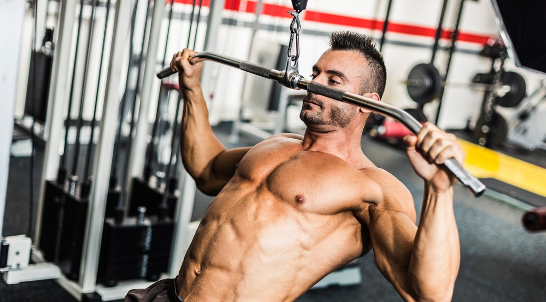 5 Tips to Get the Best Gym Selfie   Muscle & Fitness