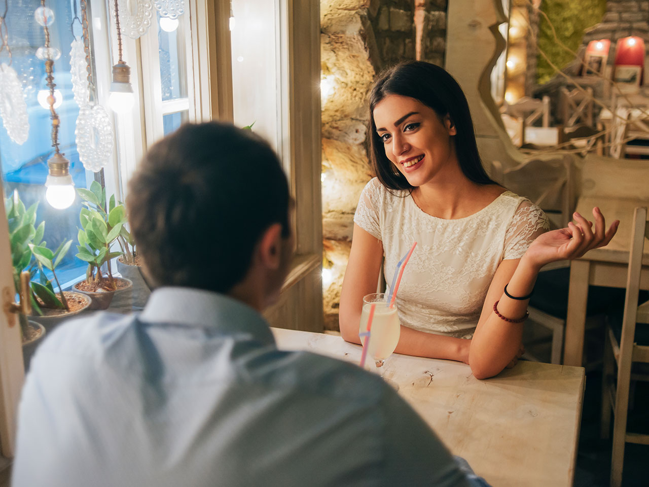 Body language signs of attraction sexual 10 Signs