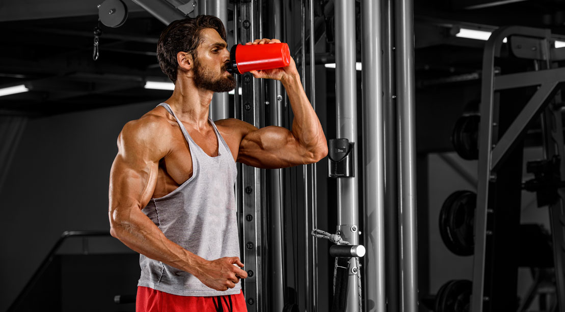 Creatine Facts: How and Why You Should Use It | Muscle & Fitness